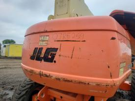 JLG 800S Weight