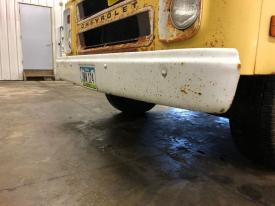 Chevrolet P-SERIES Bumper