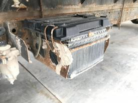 Isuzu NPR Battery Box