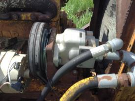 CAT D4 Hydraulic Pump