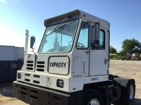 Capacity TJ Cab Assembly