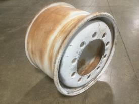 Budd 22.5 Steel Wheel