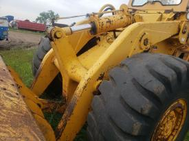 International H-90E Loader Arm