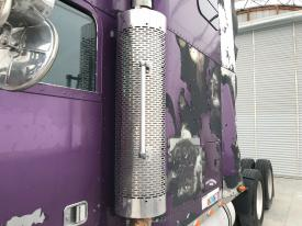 Freightliner Classic XL Exhaust Guard