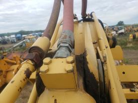 CAT 315BL Hydraulic, Misc. Parts