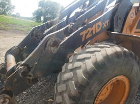 Case 721D Loader Arm