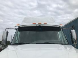 International Prostar Sun Visor (Exterior)