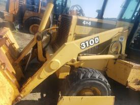 John Deere 310D Loader Arm