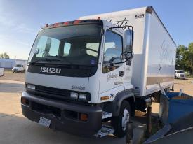 1999 Isuzu FSR Parts Unit