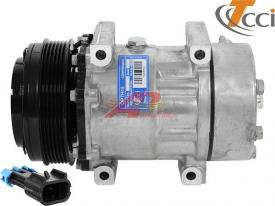 International  Air Conditioner Compressor