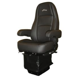 Sears Seating 2D311P4BSNSN Seat, Air Ride