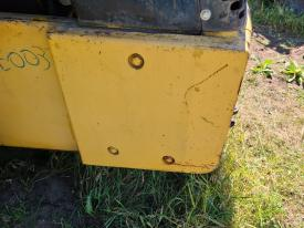 John Deere 544A Weight
