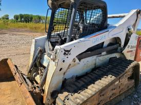 Bobcat T870 Loader Arm