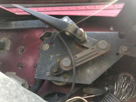 Freightliner Classic XL Wiper Motor, Windshield