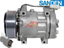 Ford F750 Air Conditioner Compressor