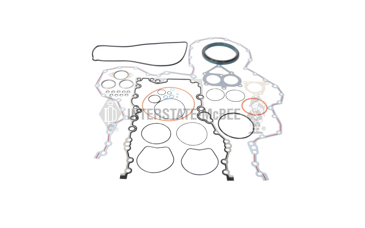 CAT C15 Gasket [Kit]