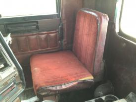 Freightliner FLC120 Seat, non-Suspension