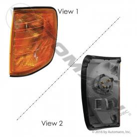 Freightliner FLD120 Parking Lamp