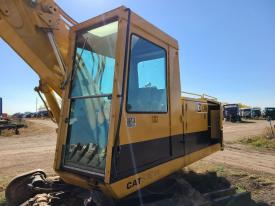 CAT 215 Cab Assembly