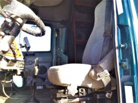 Western Star Trucks 4900FA Seat, Air Ride