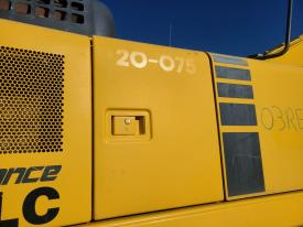 Komatsu PC400LC-6LM Door Assembly