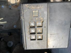 Allison HD4560 Electric Shifter
