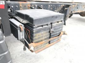 Mitsubishi FE Battery Box