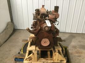 John Deere 4219DF Engine Assembly