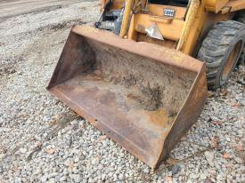 Case 1835C Skid Steer Attachments