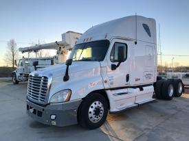 2012 Freightliner Cascadia Parts Unit