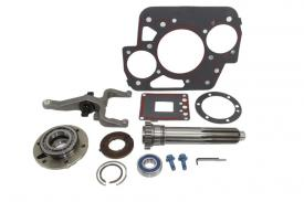 Fuller FRO16210C CLUTCH INSTALLATION PARTS