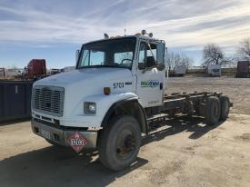 2002 Freightliner FL80 Parts Unit