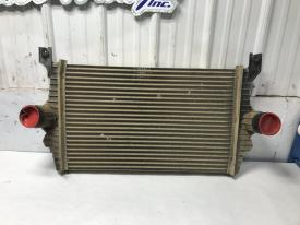 Ford F550 Super DUTY Charge Air Cooler (ATAAC)