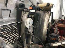 Volvo VNM Cooling Assembly. (Rad., Cond., ATAAC)