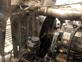International 4900 Cooling Assembly. (Rad., Cond., ATAAC)