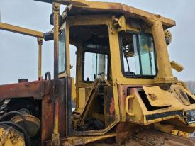 CAT D5HXL Cab Assembly