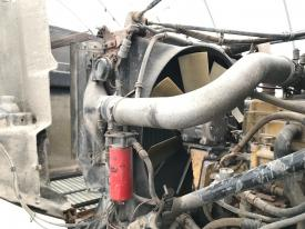 Western Star Trucks 4800 Cooling Assembly. (Rad., Cond., ATAAC)
