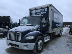 2005 Freightliner M2 106 Parts Unit