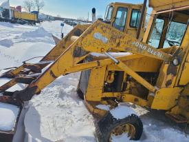John Deere 310 Loader Arm