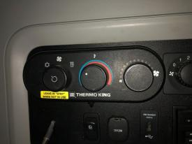 Thermo King Tripac APU, Control Panel