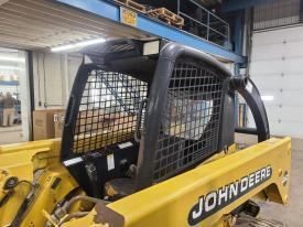 John Deere 260 Cab Assembly