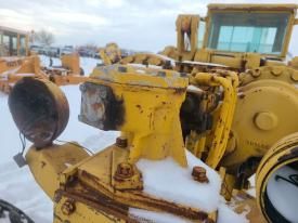 CAT 12 Gear Box