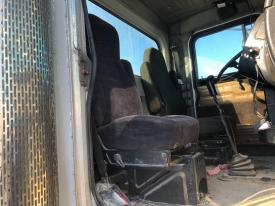 Peterbilt 379 Seat, Air Ride