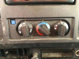 International 4700 Heater & AC Temperature Control