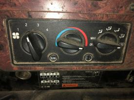 International 9200 Heater & AC Temperature Control