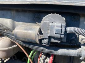 Sterling Acterra Wiper Motor, Windshield