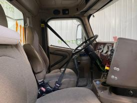International 9200 Seat, Air Ride