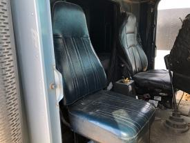 Freightliner FLD120SD Seat, non-Suspension