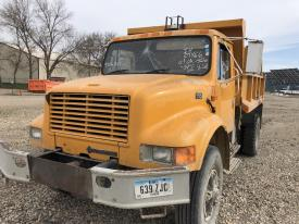 1995 International 4700 Parts Unit