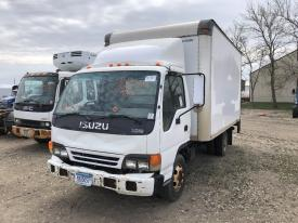 2004 Isuzu NPR Parts Unit